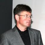 Holger Grewe, Kaiserpfalz Ingelheim