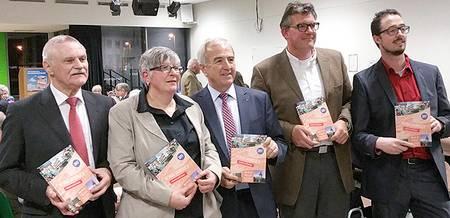 Heimatjahrbuch 2017 des Landkreises Mainz-Bingen